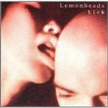 LEMONHEADS - LICK CASSETTE