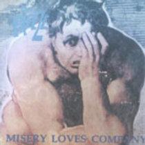 FREEZE - MISERY LOVES COMPANY CASSETTE
