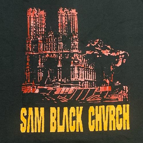 SAM BLACK CHRUCH CREW