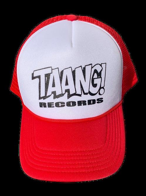 TAANG! Trucker (Red)