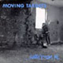 MOVING TARGETS - AWAY FROM ME 7 INCH