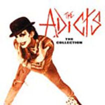 ADICTS - THE COLLECTION Double CD SET