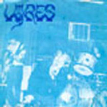 LYRES - WE SELL SOUL 7 INCH