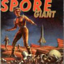 SPORE - GIANT CASSETTE
