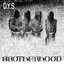D.Y.S. - BROTHERHOOD CD