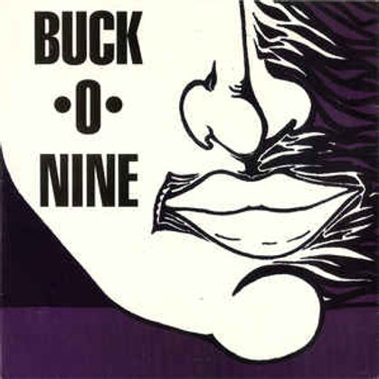 Buck-O-Nine ‎– True Or False / Voice In My Head '96 7""