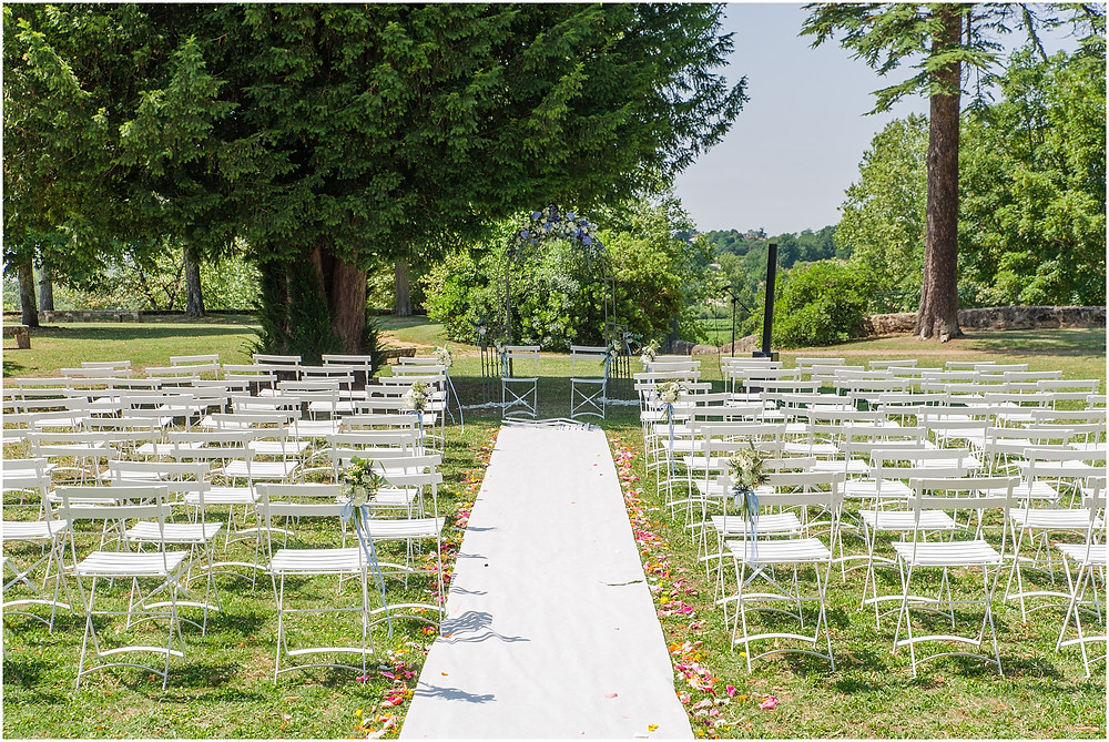 Photographe mariage Citadelle de Bourg - Gironde