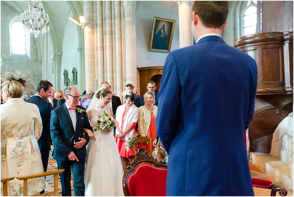 cérémonie religieuse photographe mariage