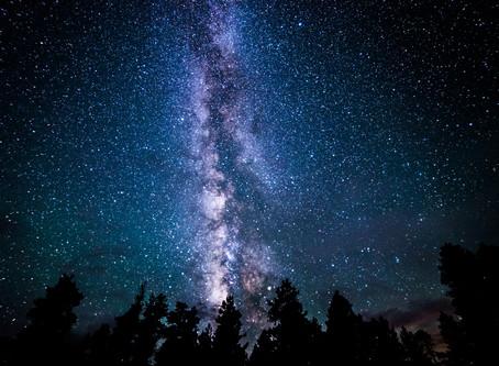 On vous raconte | L'histoire de cette photo de la Voie Lactée | Bryce Canyon