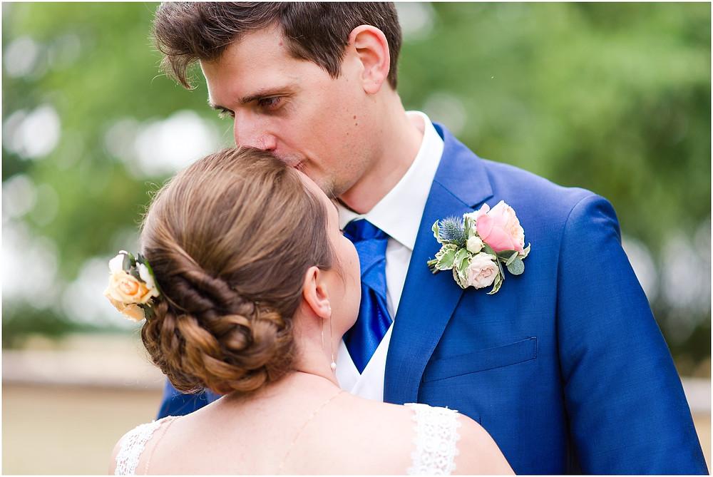 mariage domaine de la vallée aux pages couple