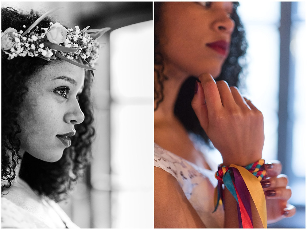 Photographe Mariage Yvelines - Mariage Thème Cinco De Mayo
