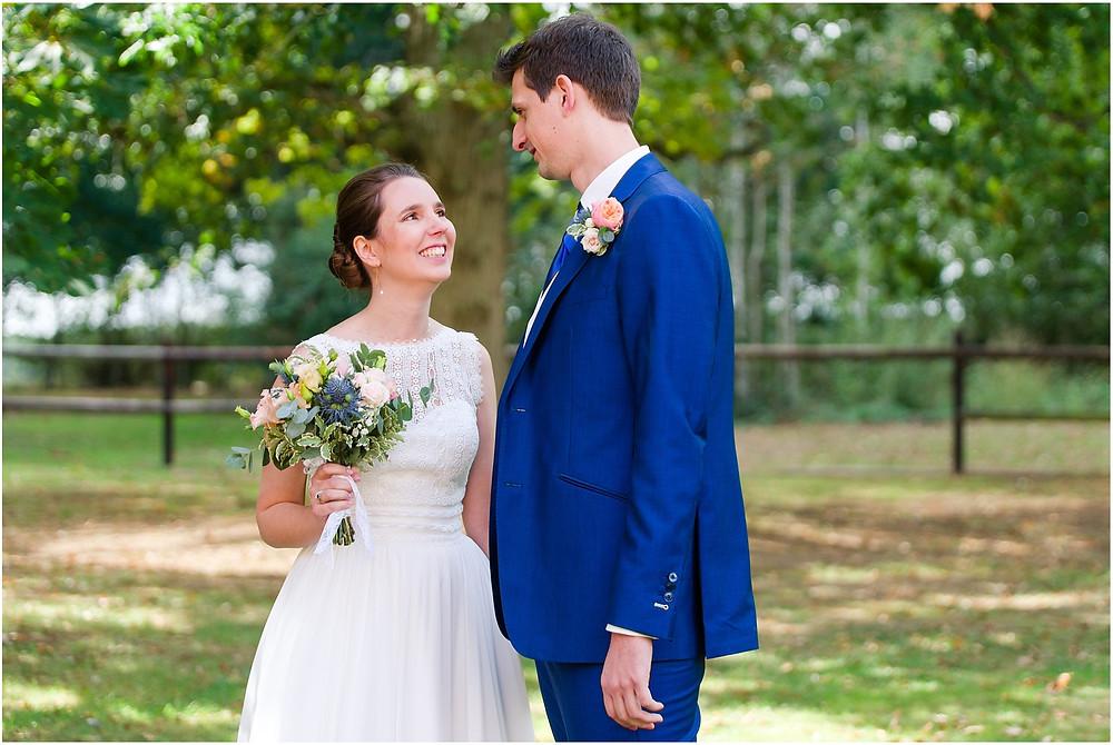 photographe mariage la vallée aux pages
