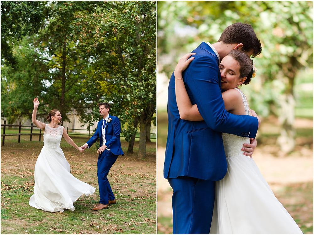 séance photo couple yvelines mariage