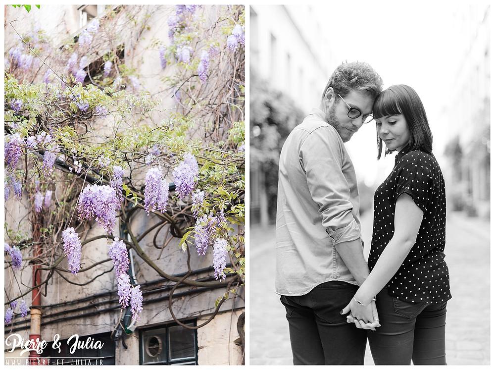 Love Session Paris