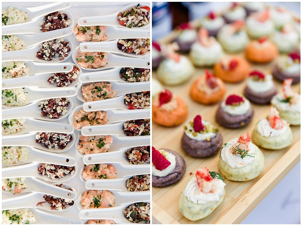 petits fours cocktail mariage