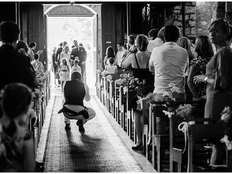 Un photographe de mariage, c'est quoi ?