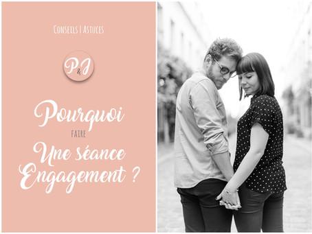 Pourquoi faire une Séance Engagement ?