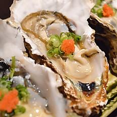 おすすめ生牡蠣