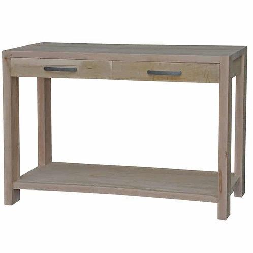 Backwoods Sofa Table