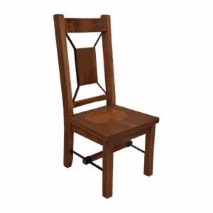 Millwright Chair