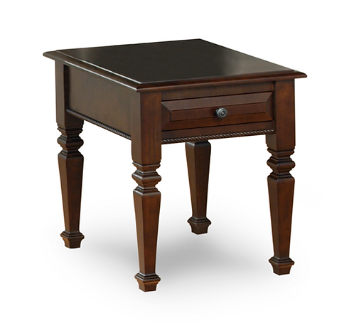 Florentino End Table