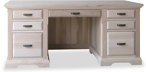 Chateau Executive Desk