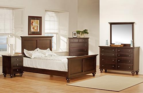 Georgetown Bed