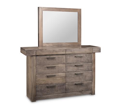 Baxter Double Dresser /w Mirror