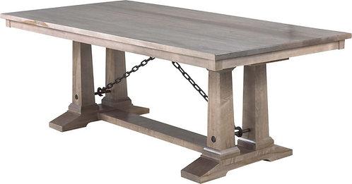Shechem Table
