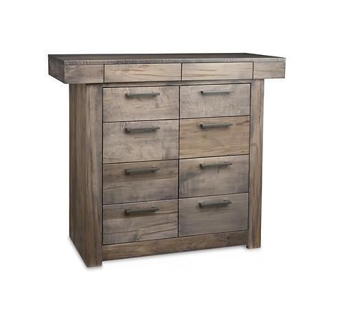 Baxter Mule Dresser