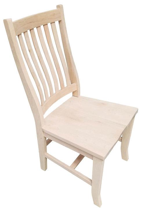 Contour Mission Chair