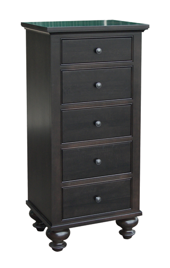 Georgetown Lingerie Chest