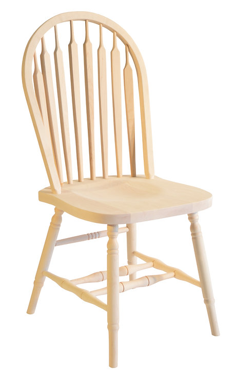 Arrow Hoop Chair