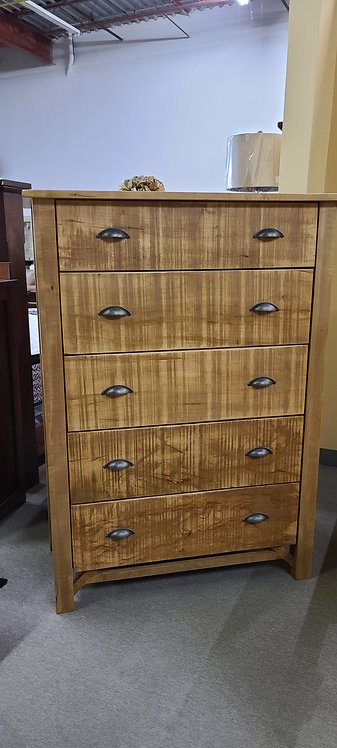 Christina Country 5 Drawer Chest