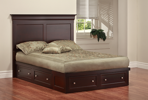 Phillipe Storage Bed