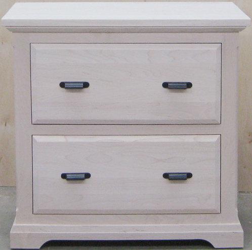 Chateaeu Filing Cabinet