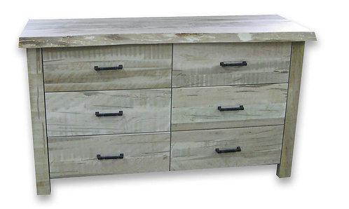 Timbercreek 6 Drawer Dresser