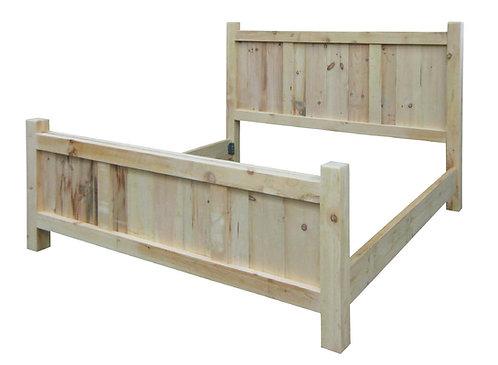Timbercreek Bed