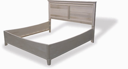 New Yorker Boat Bed