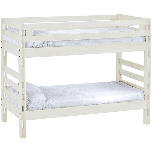 Ladder End Bunk Bed