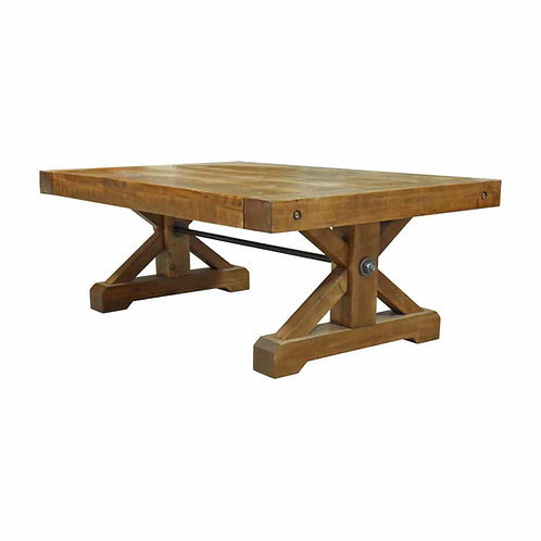 Klondike Coffee Table