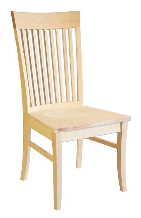Demi Lune Chair
