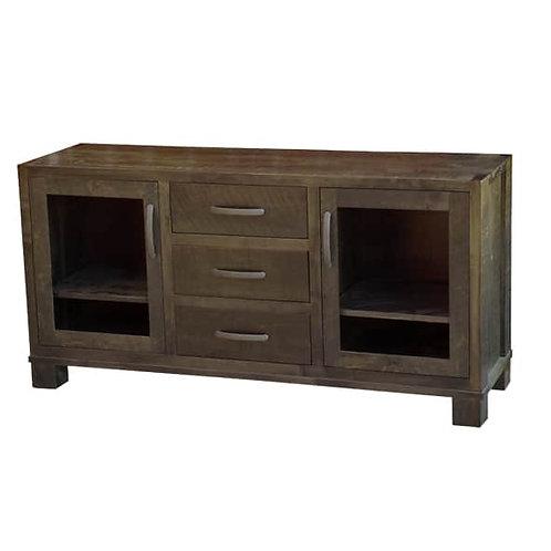Backwoods TV Stand