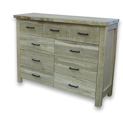 Timbercreek 9 Drawer Dresser