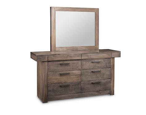 Baxter Dresser /w Mirror