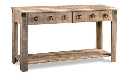 Barrelworks Console Table