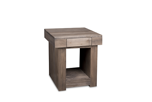 Baxter End Table