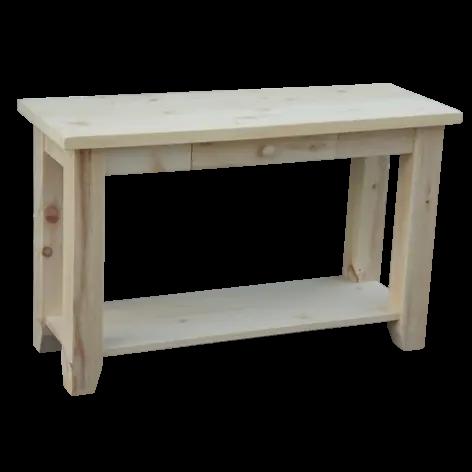Dakota Sofa Table /w Shelf