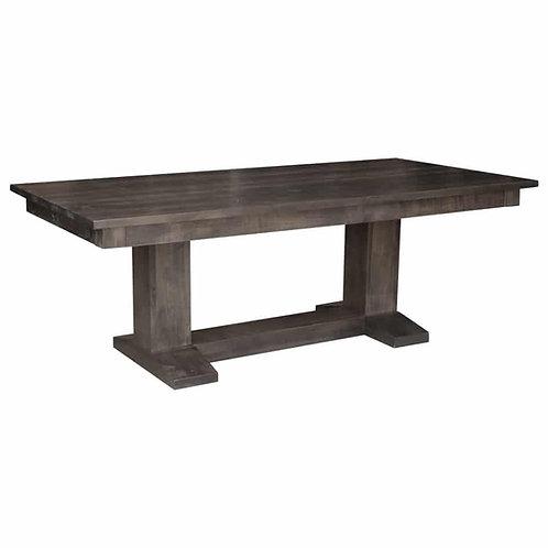 Dakota Pedestal Table
