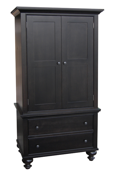 Georgetown Armoire